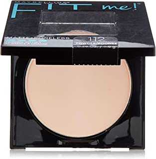 Best maybelline fit me pressed powder cappuccino Reviews