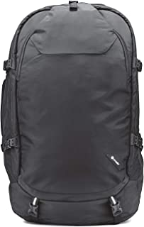 PacSafe Venturesafe Exp55 Anti-theft Travel Pack - Black Travel Backpack