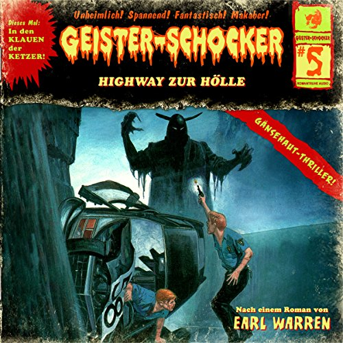 Highway zur Hölle cover art