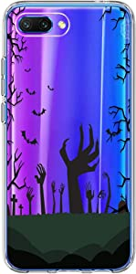Compatible with Huawei Honor Case Ultra-Thin Soft TPU Silicone Cover C...