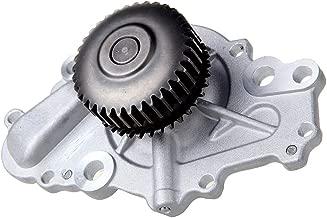 CCIYU Water Pump 1202000 Include Gasket Fit for 2007 2008 2009 2010 Chrysler 300 2007 2008 2009 2010 Chrysler Sebring 2008 2009 2010 Dodge Avenger 2007 2008 2009 Dodge 2007-2008 Dodge Magnum