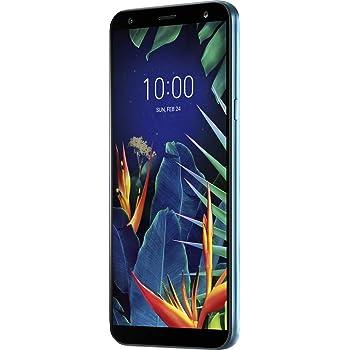 LG K40 Smartphone (5,7