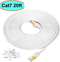 Best category 6 ethernet Reviews