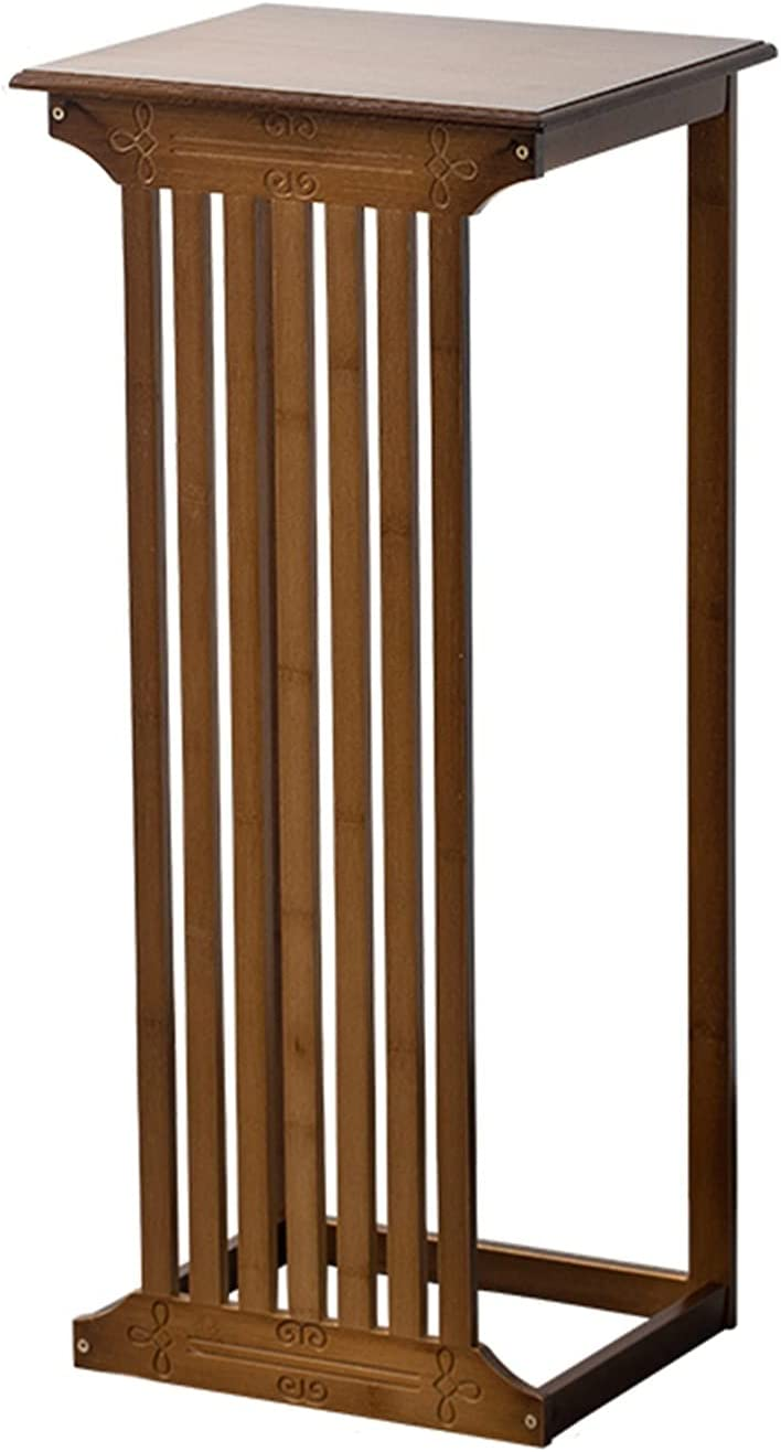 Industry No. 1 DONGTAISHANGCHENG Bamboo NEW Display Stand Style Flower Chinese Shel