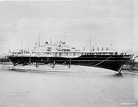 livadia yacht