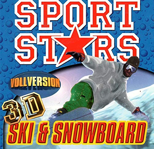 Ski & Snowboard - Sportstars