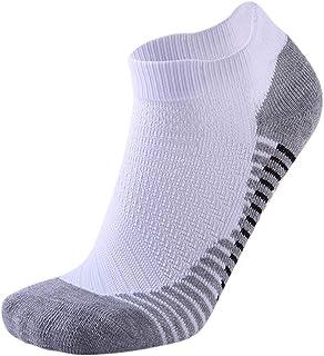 Calcetines de Hombre Wicking Respirable Calcetines Deportivos Atlético Calcetines Cortos Yoga Senderismo Fútbol Baloncesto Béisbol Calcetines para Correr