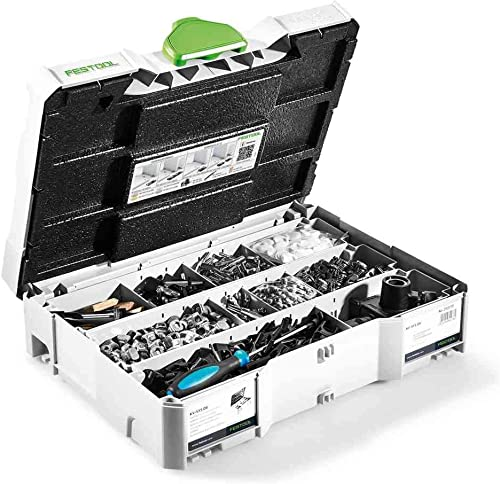 discount Festool 2021 203170 Df 500 Domino Connector new arrival Set online sale