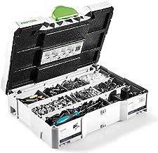 FESTOOL 正規品 ドミノコネクター システナーセット KV-SYS D8 / 203170