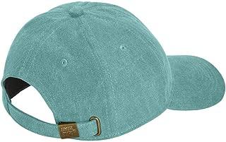 Comfort Colors 104 Men's Pigment-Dyed Canvas Baseball Cap