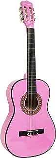 Martin Smith W-560 3/4 Tamaño de 36 pulgadas Guitarra Clásica - rosa