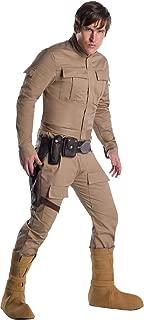 Star Wars Luke Skywalker Dagobah Adult Costume