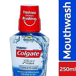 Colgate Plax Complete Care Mouthwash – 250 ml