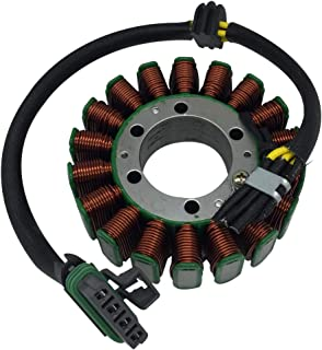 Hity Motor Stator Magneto Coil For Polaris Sportsman X2 700 X2 800 EFI Ranger 700 XP RZR 4 800 OEM Repl.# 4011982 4014034 4011399