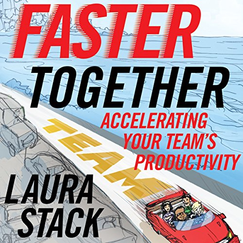 Faster Together cover art