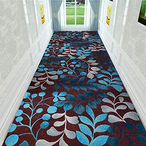 JJJZHB vloerdeken uit de huidige collectie, antistatisch, waterafstotend, gepersonaliseerde tapijten voor trappen, vloerbedekking