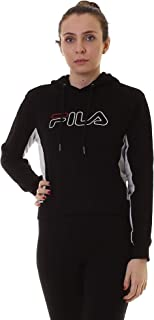 Fila Women's Gladden Hooded Sweatshirt
