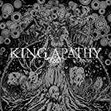 Songtexte von King Apathy - Wounds