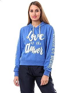 Andora Printed Layered Short Sleeve Round-Neck T-shirt for Girls