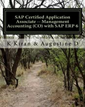 SAP Certified Application Associate -- Management Accounting (CO) with SAP ERP 6