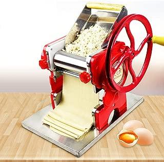 TFCFL Multi-functional Manual Noodle Pasta Dumpling Skin Maker Machine Press Noodle Machine US Stock