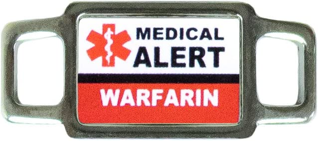 Paracord Planet Medical Alert Overseas parallel import regular item ID Recommended for Charms a Bracelets