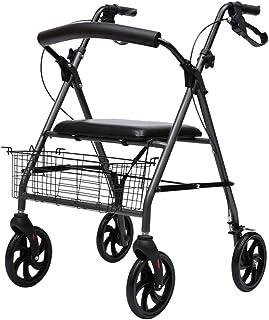 Medical Supplies Equipment Walker Walker For The Elderly Walking Multifunctional Elderly Moped Rehabilitation Training Tro...
