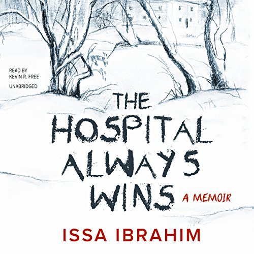 The Hospital Always Wins audiobook cover art