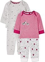 Mothercare Baby Girls' Pyjama Sets