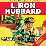 Bargain Audio Book - Mouthpiece