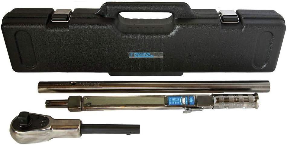 Precision Instruments Super Special SALE Ultra-Cheap Deals held PREC5D600F Wrench 1