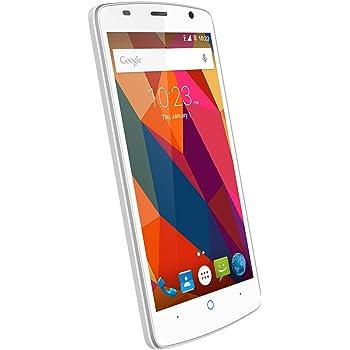 ZTE Blade L5 Plus - Smartphone Libre de 5