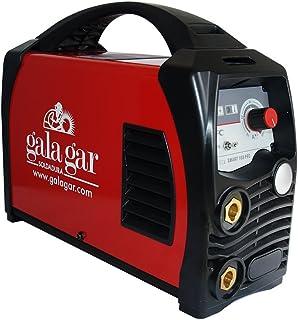 Gala Gar 22300160pfc estación de soldadura con el arco y Tig, rojo
