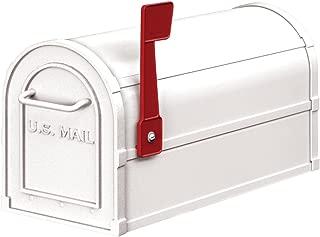 gibraltar vintage series elite mailbox