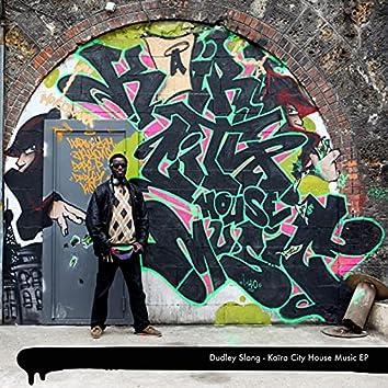 Kaïra City House Music EP