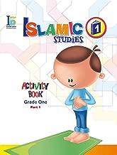 ICO Islamic Studies Workbook: Grade 1, Part 1