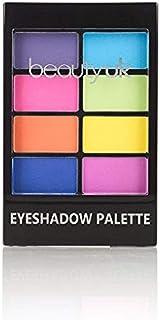 Beauty UK Eyeshadow Palette No. 8 - Wild & Wonderful