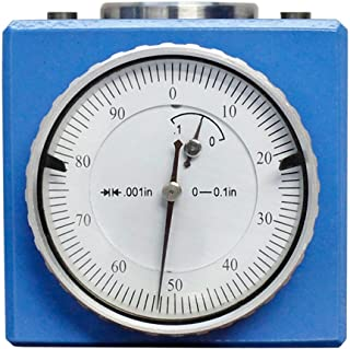 Magnetic Z Axis Dial Setter .0004