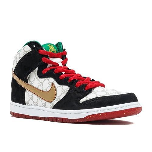 the latest 666d0 38631 Nike SB Men s Dunk High Premium