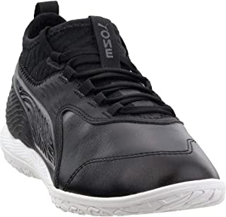 Puma Mens One 19.3 Indoor Training Soccer Athletic Cleats,