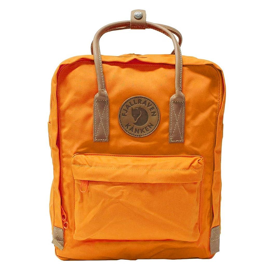 夕暮れ鹿生じるFJALLRAVEN フェールラーベン KANKEN NO.2 カンケン リュックサック リュック バックパック デイパック カラー:205:Seashell Orange [並行輸入品]