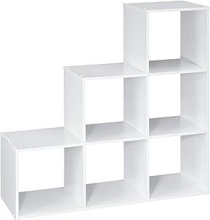 ClosetMaid 1043 Cubeicals Organizer, 3-2-1 Cube, White