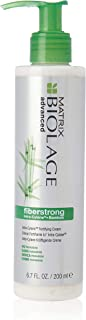 Matrix Biolage Advanced Fiber Strong Infra-Cylane Plus Bamboo Fortifying Cream for Unisex, 6.7Oz., 226.80g