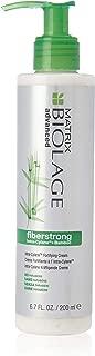 Biolage Advanced Fiberstrong Intra-Cylane Fortifying Cream For Fragile Damaged Hair, 6.7 Fl Oz