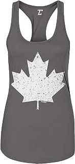 Canadian Maple Leaf - Canada Pride Women's Tank Top