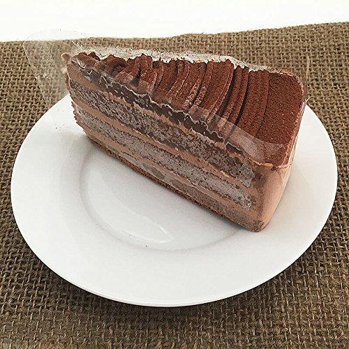 【冷凍】 業務用 五洋食品 ピュアショコラ ケーキ 330g(6個入り) 冷凍 スイーツ チョコレートケーキ