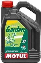 MOTUL 100047 Garden 2T – Aceite, 5 L