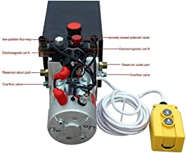 Best hydraulic cylinder and pump kit Reviews