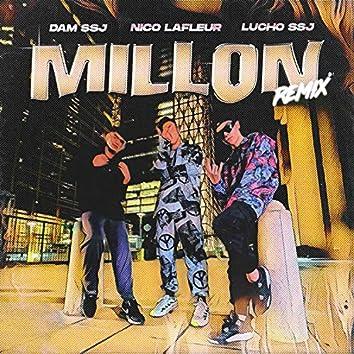 Millón RMX
