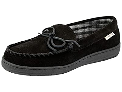 L.B. Evans HideAways by L.B. Evans Marion (Black) Men